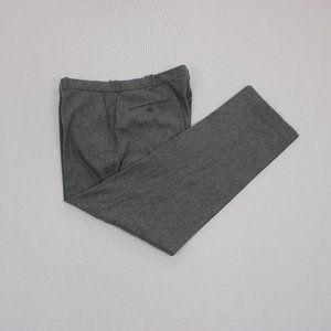 Polo Ralph Lauren Italian Wool Nylon Flannel Pants